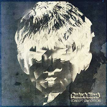 PINKISH BLACK - Concept Unification