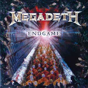 MEGADETH - Endgame (Remastered)