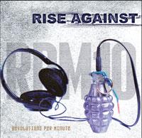 RISE AGAINST - RPM10 (Revolutions Per Minute)