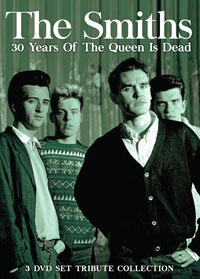 SMITHS (The) - 30 Years of the Queen is Dead