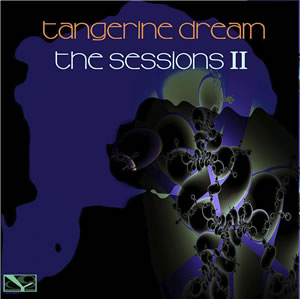 TANGERINE DREAM - Session II