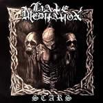 HATE MEDITATION - Scars