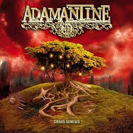 ADAMANTINE - Chaos Genesis