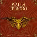 WALLS OF JERICHO - With Devils Amongst All Us