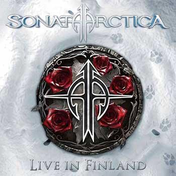 SONATA ARCTICA - Live in Finland