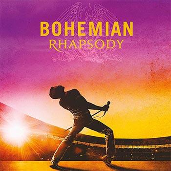 QUEEN - Bohemian Rhapsody OST
