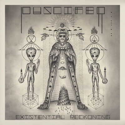 PUSCIFER - Existential Reckoning