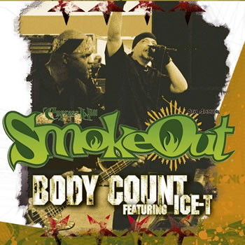 BODY COUNT - Smoke out
