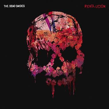 THE DEAD DAISIES - Revolution
