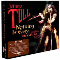 JETHRO TULL - Nothing ist easy-Isle of Wight 1970