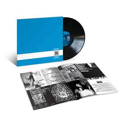 QUEENS OF THE STONE AGE - Rated R - Deluxe Reissue