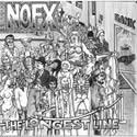 NOFX - Longest Line