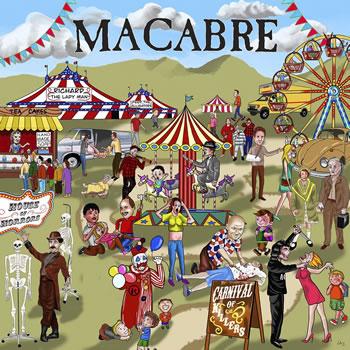 MASSACRE - Carnival of killers