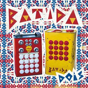 BATIDA - Dois