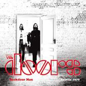 DOORS (The) - Backdoor man: seattle 1970