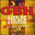 Live At The Ace Brixton | Up Yer Tower