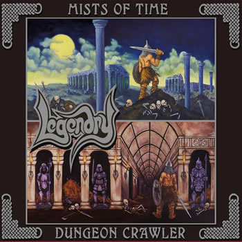 Mists Of Time & Dungeon Crawler