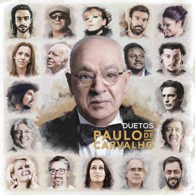 PAULO DE CARVALHO - Duetos