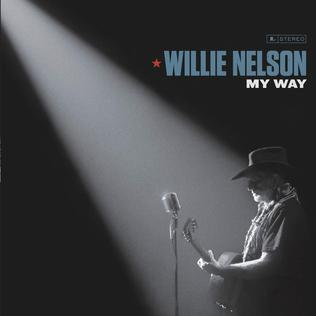 WILLIE NELSON - My Way
