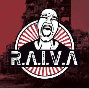 RAIVA - Raiva