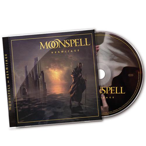 MOONSPELL - Hermitage