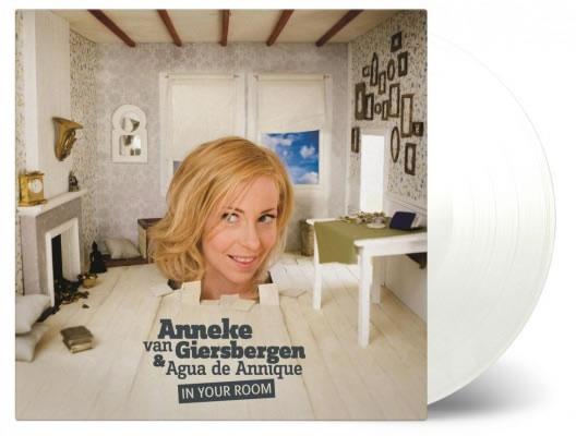 ANNEKE VAN  GIERSBERGEN - In Your Room