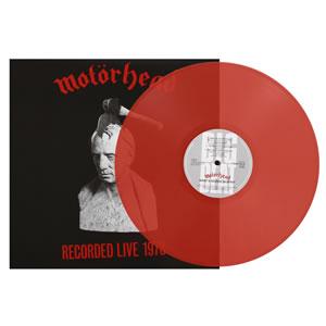 MOTORHEAD - What's words worth - Live 1978