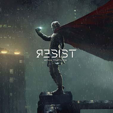 WITHIN TEMPTATION - Resist