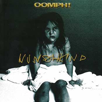 OOMPH! - Wunschkind
