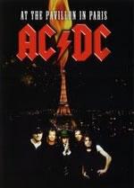 AC/DC - Live At the Pavillion, Paris