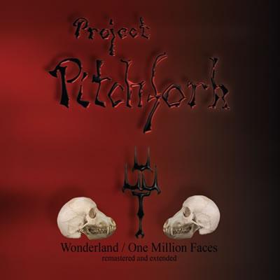 PROJECT PITCHFORK - Wonderland | One Million Faces