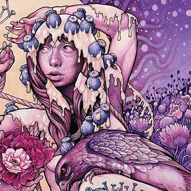 BARONESS - Try To Disappear
