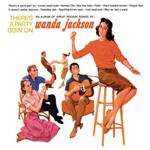 WANDA JACKSON - There´s a party goin´on