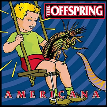 OFFSPRING (The) - Americana