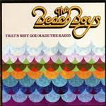BEACH BOYS - That's Why God Made The Radio