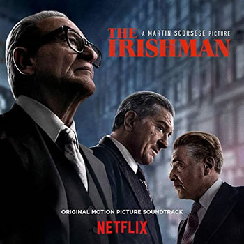 V/A COMPILATION INT - OST - The Irishman