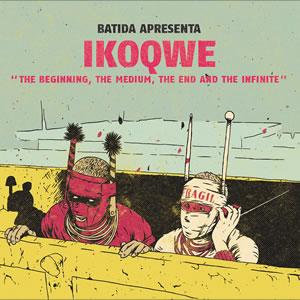 BATIDA - Batida: The Beginning, the Medium, the End