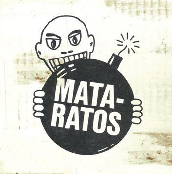 MATA RATOS - 88 | 86-88