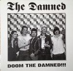 DAMNED (The)  - Doom The Damned