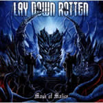 LAY DOWN ROTTEN - Mask of Malice