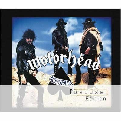 MOTORHEAD - Ace of Spades (Deluxe)