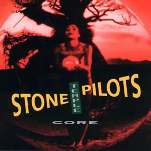 STONE TEMPLE PILOTS - Core (25th Anniversary)