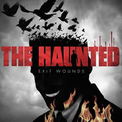 HAUNTED (The) - Exit wounds