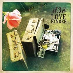 D30 - Love Binder