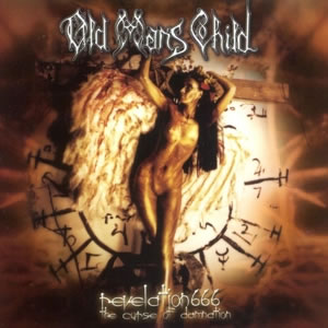 OLD MANS CHILD - Revelation 666