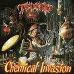 TANKARD - Chemical invasion