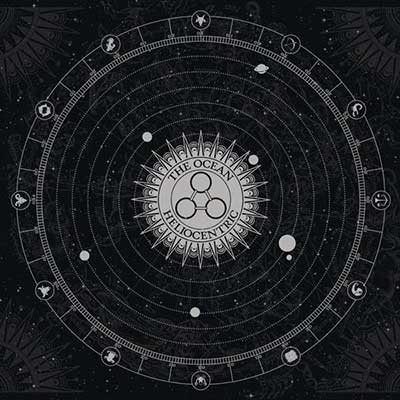 The Ocean Collective - Heliocentric
