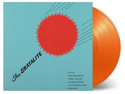 SKATALITES (The) - The Skatalite