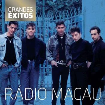 RADIO MACAU - Grandes êxitos