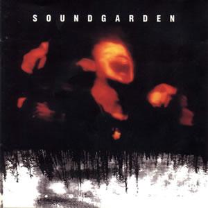 SOUNDGARDEN - Superunkown (20th Anniversary)